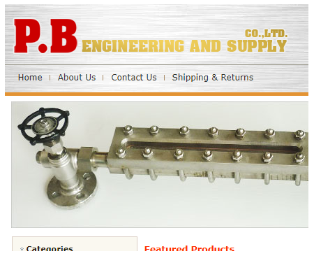 P.B Engineering